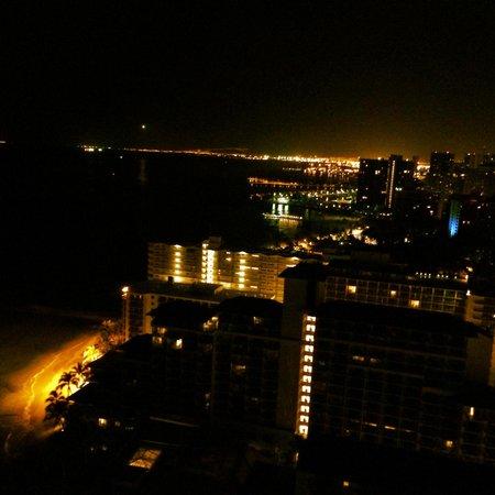 Sheraton Waikiki : オーシャンビュー