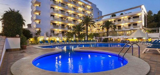 Hotel Colon Palma De Maiorca