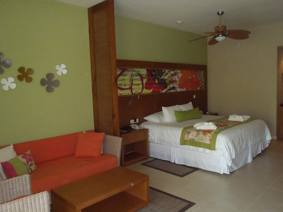 Secrets Royal Beach Punta Cana: Room