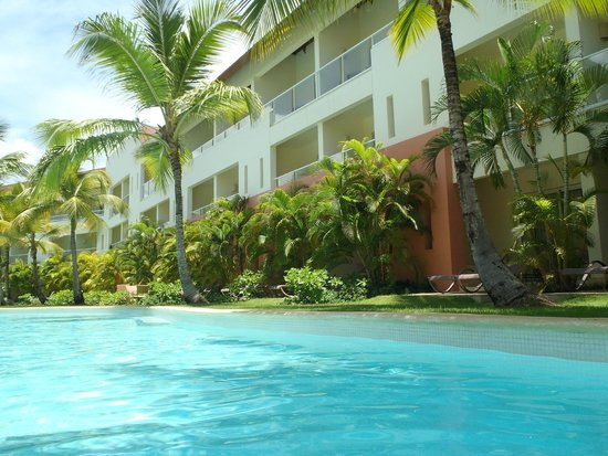 Secrets Royal Beach Punta Cana: Rooms with Views