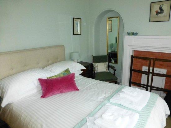 Glengair Bed & Breakfast : Unser Zimmer