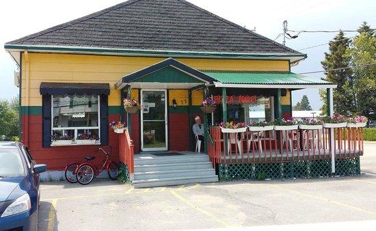 Restaurant Chez Marjo