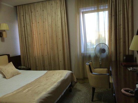 Hotel Marton Palace: Номер