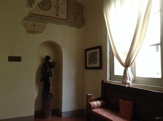 Hotel San Michele: tra un piano e l'altro