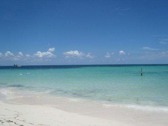 Secrets Royal Beach Punta Cana: Breathtaking water