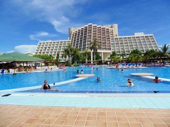 Blau Varadero Hotel Cuba: Lovely Blau Varadero