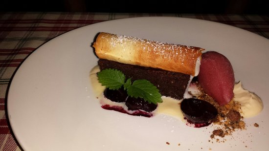"""25hours Hotel The Goldman: """"Chocolate Brownie"""" at the Goldman"""