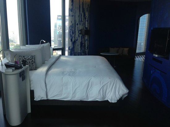 SO Sofitel Bangkok: Earth Suite
