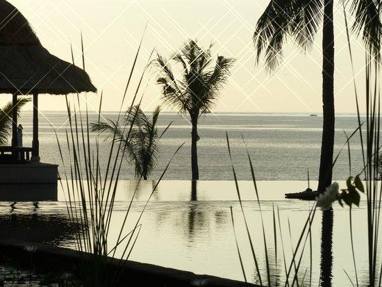 The Oberoi, Lombok: piscine