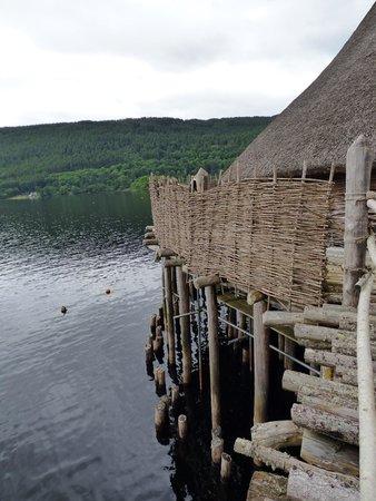 The Scottish Crannog Centre: Amazingly built