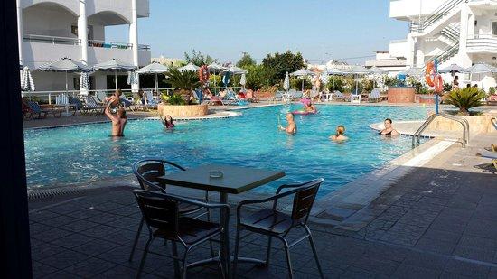 Orion Hotel : Consigliatissimo ottimo rapporto qualità prezzo
