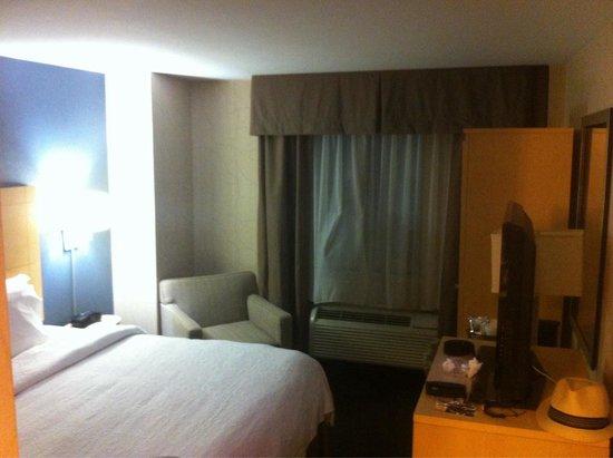 Hampton Inn Manhattan-Times Square North : Pic