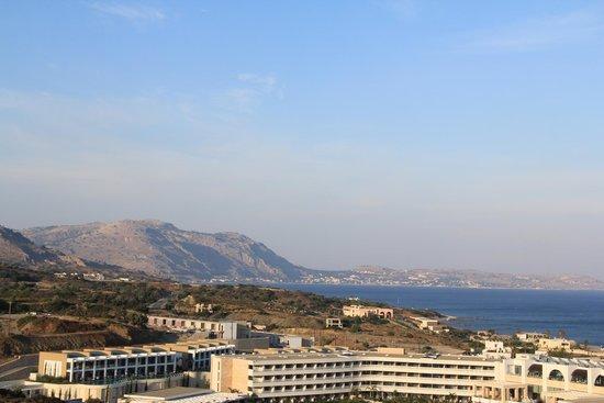 Princess Sun Hotel: nice view