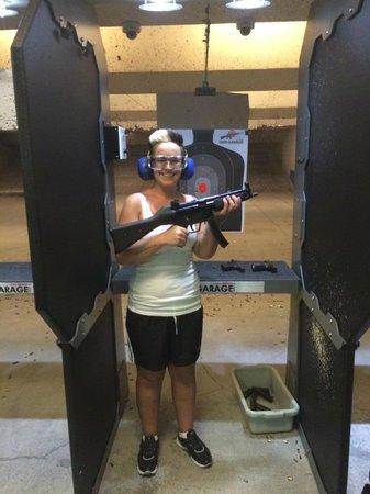 Gun Garage: Uzi!