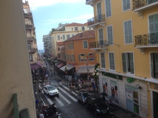 Hotel de Flore by HappyCulture : la plage a 5mn