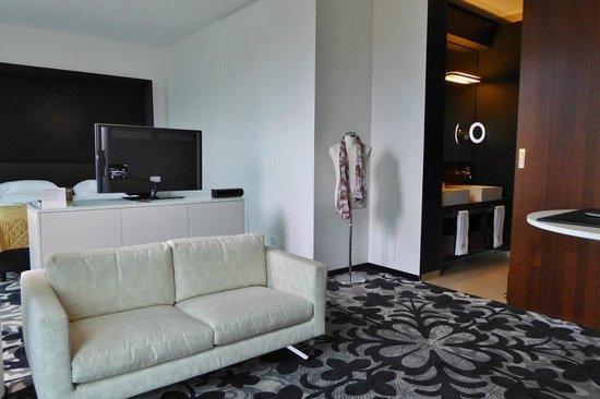 Kameha Grand : Zimmer 119