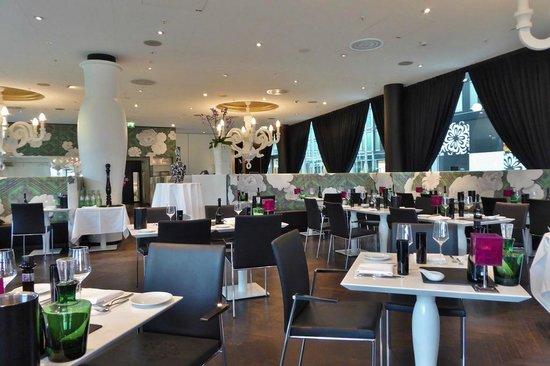 Kameha Grand: Restaurant Next Level