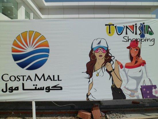 Yasmin Hammamet: Costa Mall