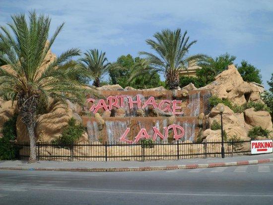 Yasmin Hammamet: Carthage Land