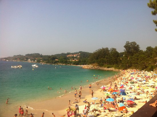 Playa Area Cova