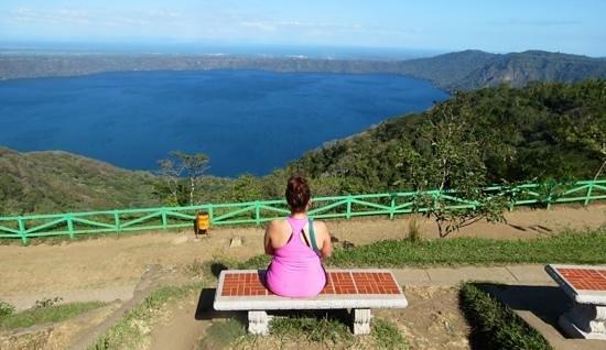 Hacienda Puerta Del Cielo Eco Spa : Catarina, Nicaragua