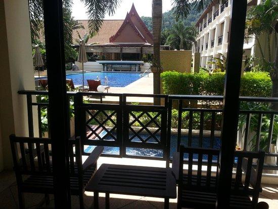 Deevana Patong Resort & Spa: Pool