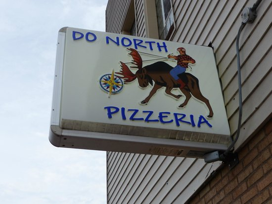 DO North Pizza: So you can find this out of the way delight!