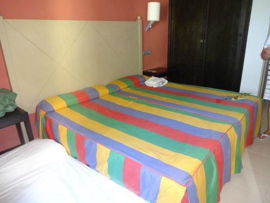 Blau Punta Reina Resort: chambre