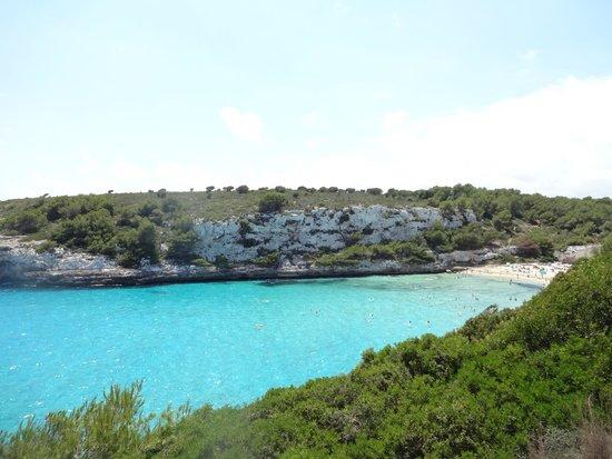 Blau Punta Reina Resort : plage