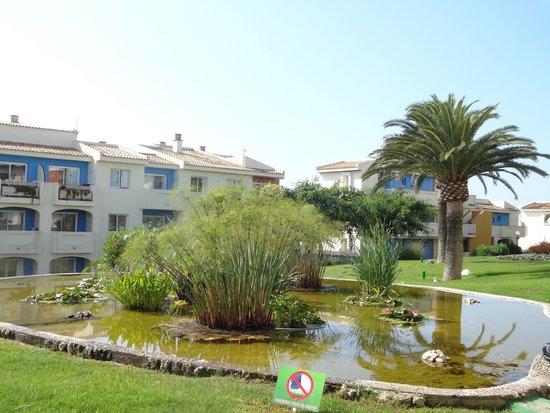 Blau Punta Reina Resort : hotel