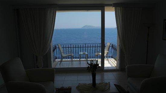 Villa Hotel Tamara: Deluxe Suite
