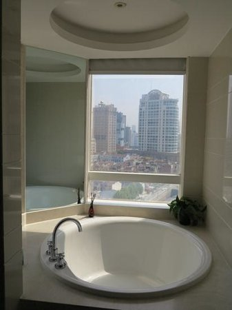 SSAW Boutique Hotel Shanghai Bund : Executive City View Room