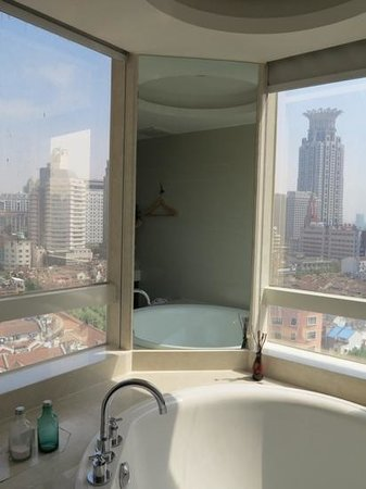 SSAW Boutique Hotel Shanghai Bund: Executive City View Room