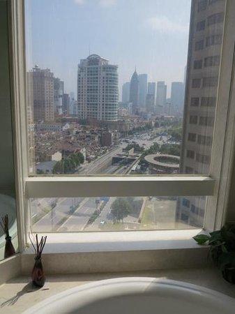 SSAW Boutique Hotel Shanghai Bund: Executive City View Room