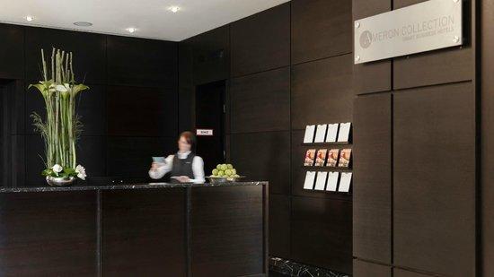 Ameron parkhotel euskirchen tyskland omd men och for Design hotel eifel