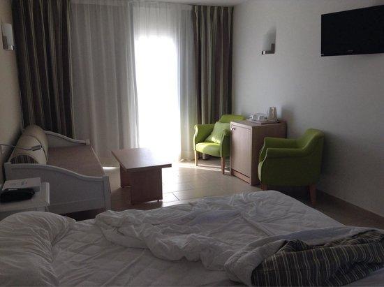 Hotel Paguera Park: Kamer