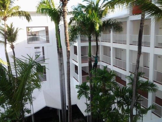 Hotel Riu Palace Macao: uitzicht van uit dekamer
