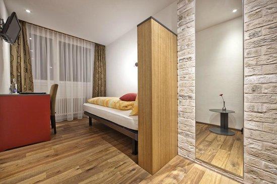 Hotel Hohe Promenade: Kleineres Einzelzimmer