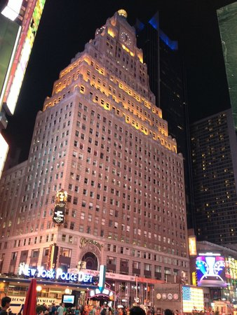 Millennium Broadway New York Times Square: Palazzo Paramount