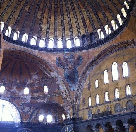 Hagia Sophia Museum / Church (Ayasofya): 6