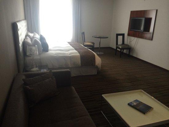 NM Lima Hotel: Suite