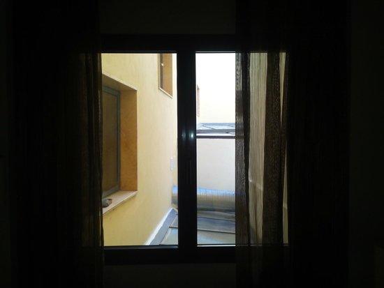 Sercotel Asta Regia Jerez Hotel: Las maravillosas vistas desde la habitación