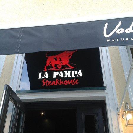 La Pampa Steak House: La Pampa