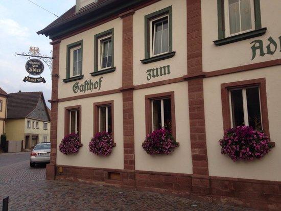 Adler Landhotel: Gasthof Zum Adler