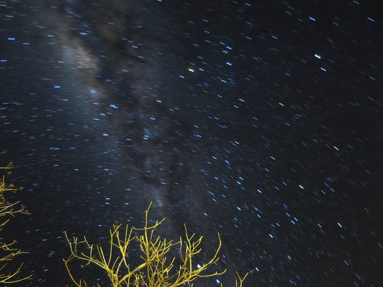 Wilderness Safaris Little Kulala: Starry Skies