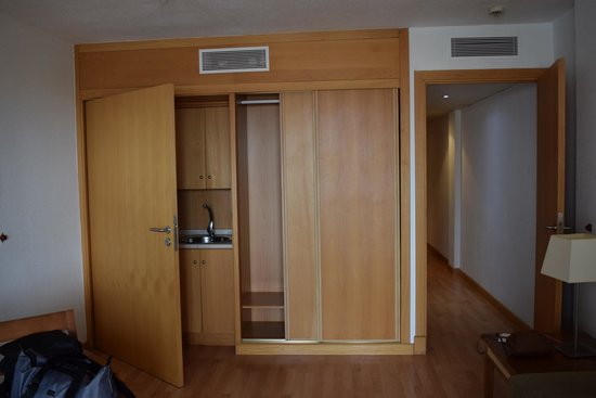 Paradise Park Fun Lifestyle Hotel: room