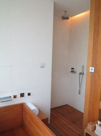 The Opposite House: 70sq.m room