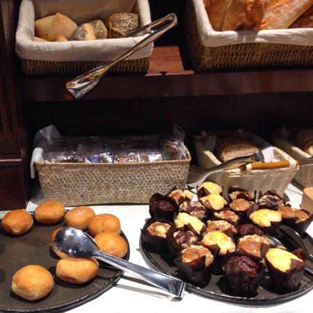 Ville sull'Arno Hotel : Prima colazione