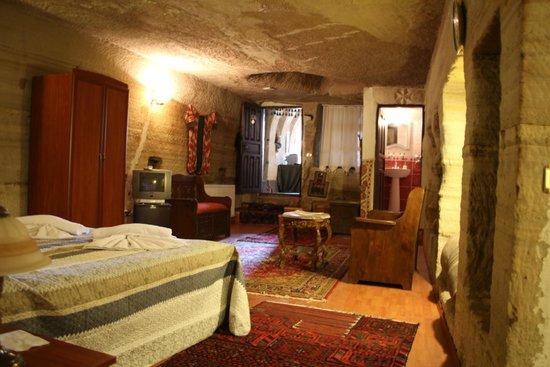 Oriental Cave Suites: Oriental Cave Room