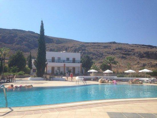 Krana Apartments : Pool